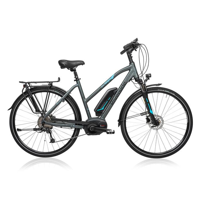 e bike 28 trekkingrad riverside 500 damen performance. Black Bedroom Furniture Sets. Home Design Ideas