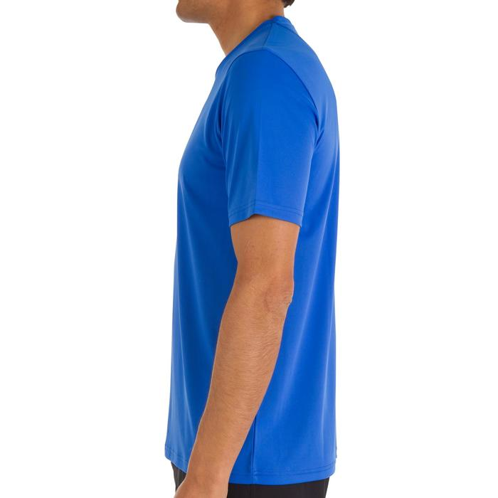 water tee shirt anti UV surf manches courtes Homme - 13453