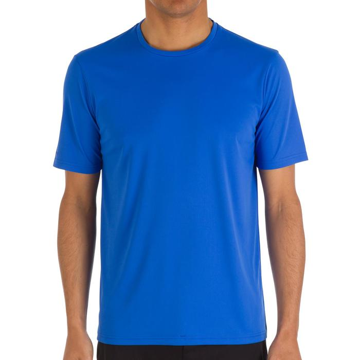 water tee shirt anti UV surf manches courtes Homme - 13454