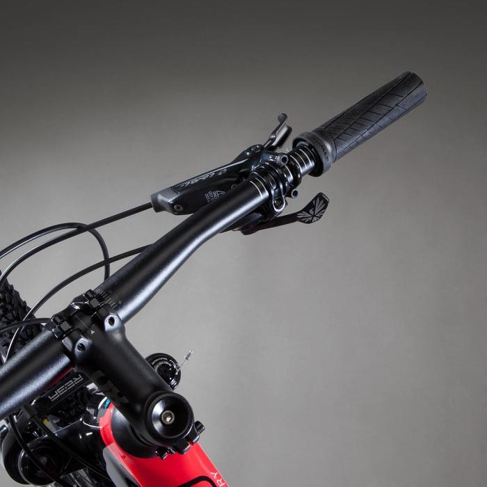"""VTT XC 900 27,5"""" CARBONE rouge et noir - 1345430"""