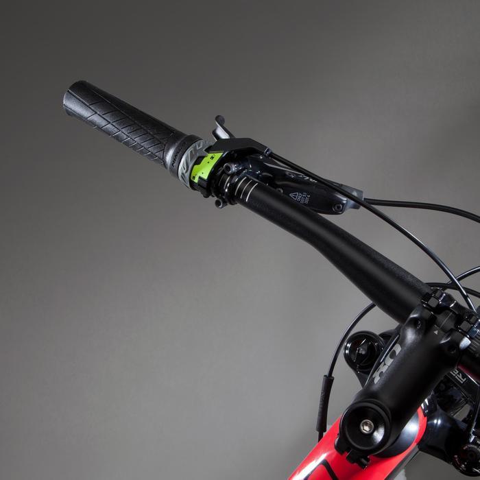 """VTT XC 900 27,5"""" CARBONE rouge et noir - 1345437"""