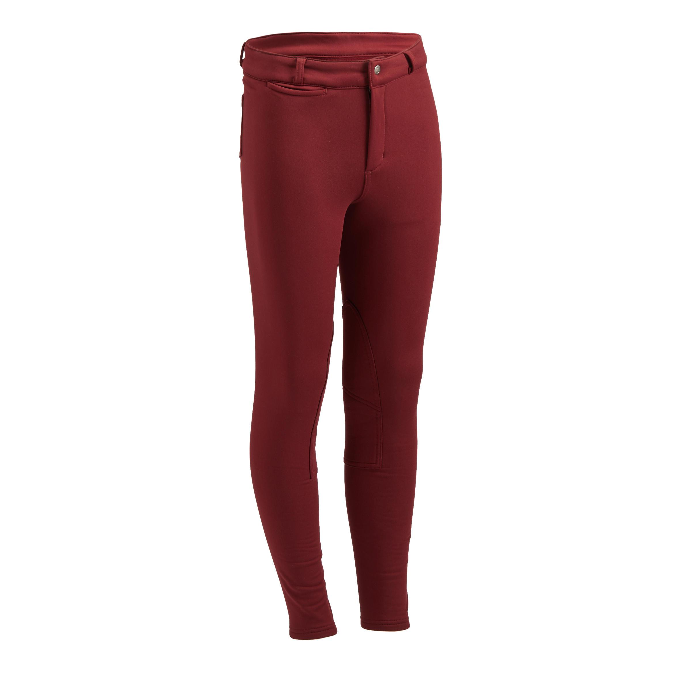 Pantalon 100 WARM Copii imagine