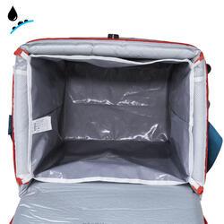 Waterdichte tas voor koeltas Compact Fresh 35 liter