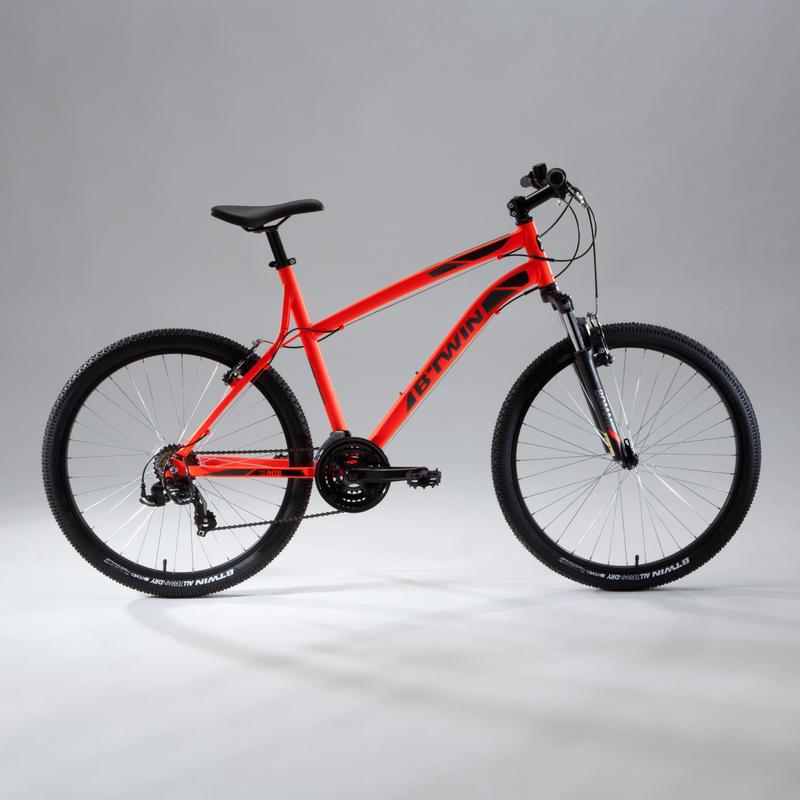 Rockrider 340 26_QUOTE_ MTB - Orange