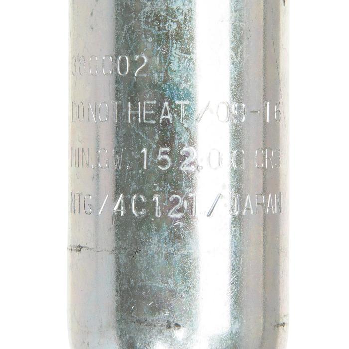 Herlaadset voor reddingsvest SL180 Pro-Sensor Plastimo