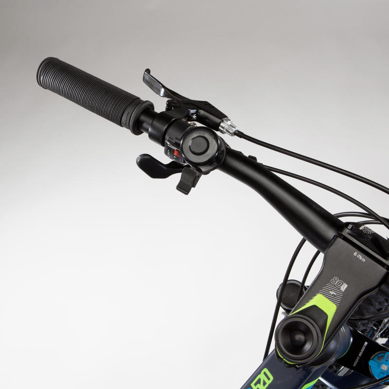 ST 520 27.5_QUOTE_ Mountain Bike - Navy Blue