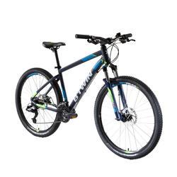 الدراجة الجبلية...