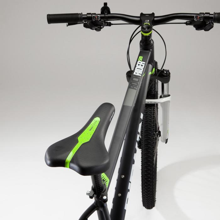 "Mountainbike 27,5"" Rockrider 520 Alu"