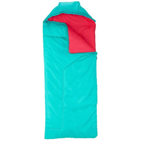 sac de couchage de camping enfant forclaz 10 quechua. Black Bedroom Furniture Sets. Home Design Ideas