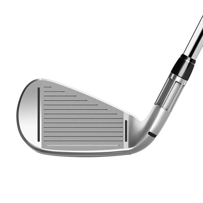 Set golfirons M4 heren rechtshandig 5-PW grafiet regular