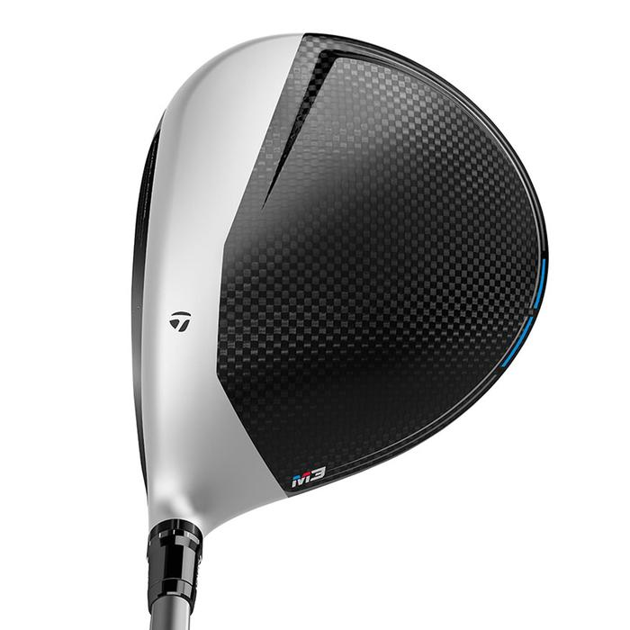 Golf driver M3 heren regular 10,5°
