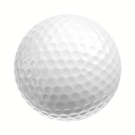 balle de golf distance 100 x12 blanc inesis golf. Black Bedroom Furniture Sets. Home Design Ideas