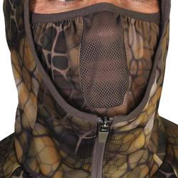 Jagdjacke 900 geräuscharm warm atmungsaktiv Furtiv
