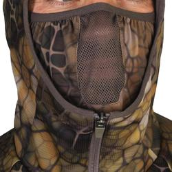 Jagdjacke Furtiv 900 geräuscharm warm atmungsaktiv