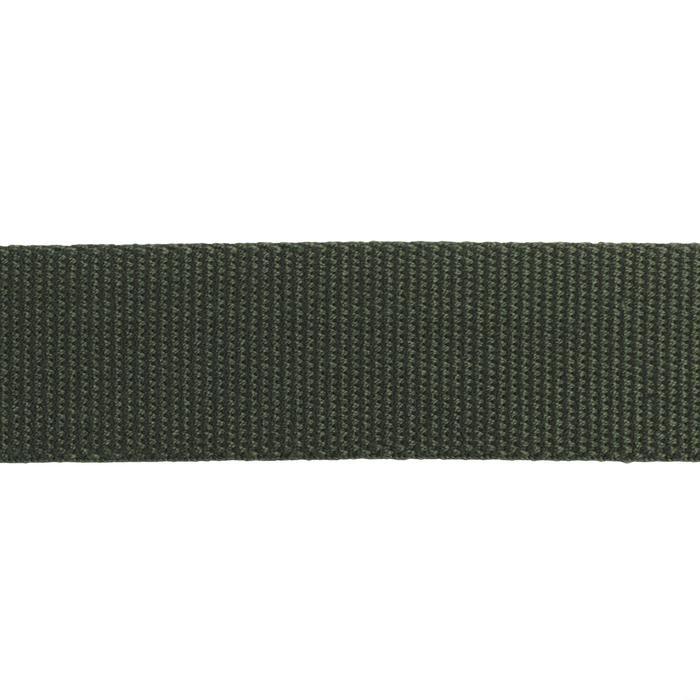 Riem voor jagers SG100 groen