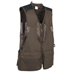 GILET CHASSE SG520...
