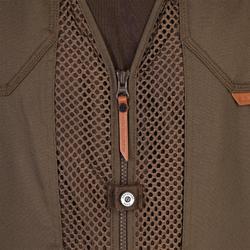 Jagersvest SG520 bruin
