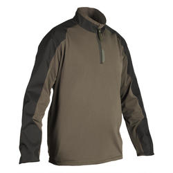 100 LONG-SLEEVED REINFORCED HUNTING SHIRT