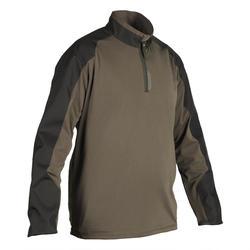 Shirt met lange mouwen voor de jacht Renfort 100