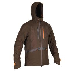 Regenjas Renfort voor de jacht bruin900