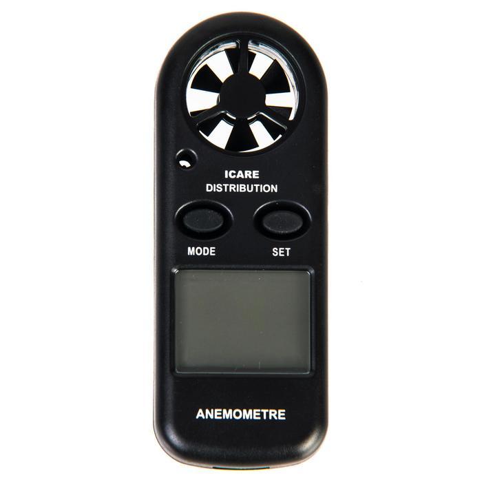 Digitale windmeter