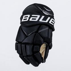 Hockey handschoenen VaporX700 volwassenen zwart