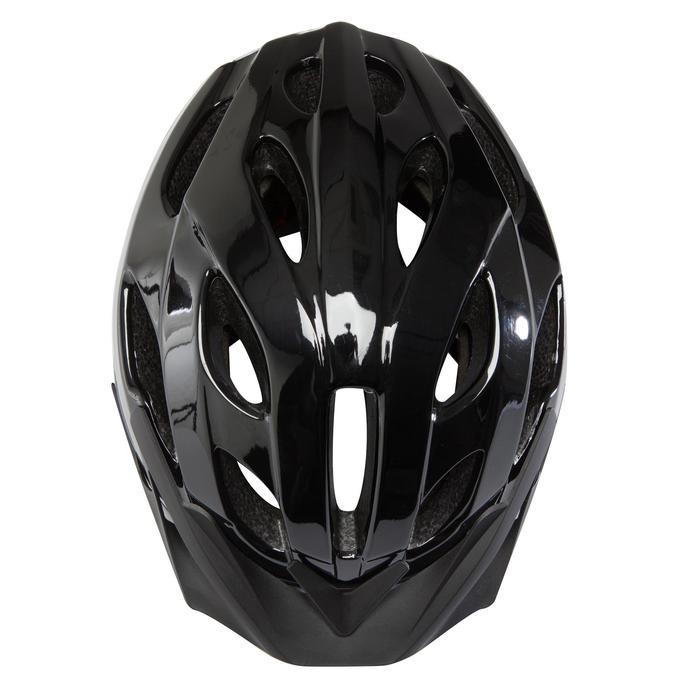 MTB-helm ST 50 zwart