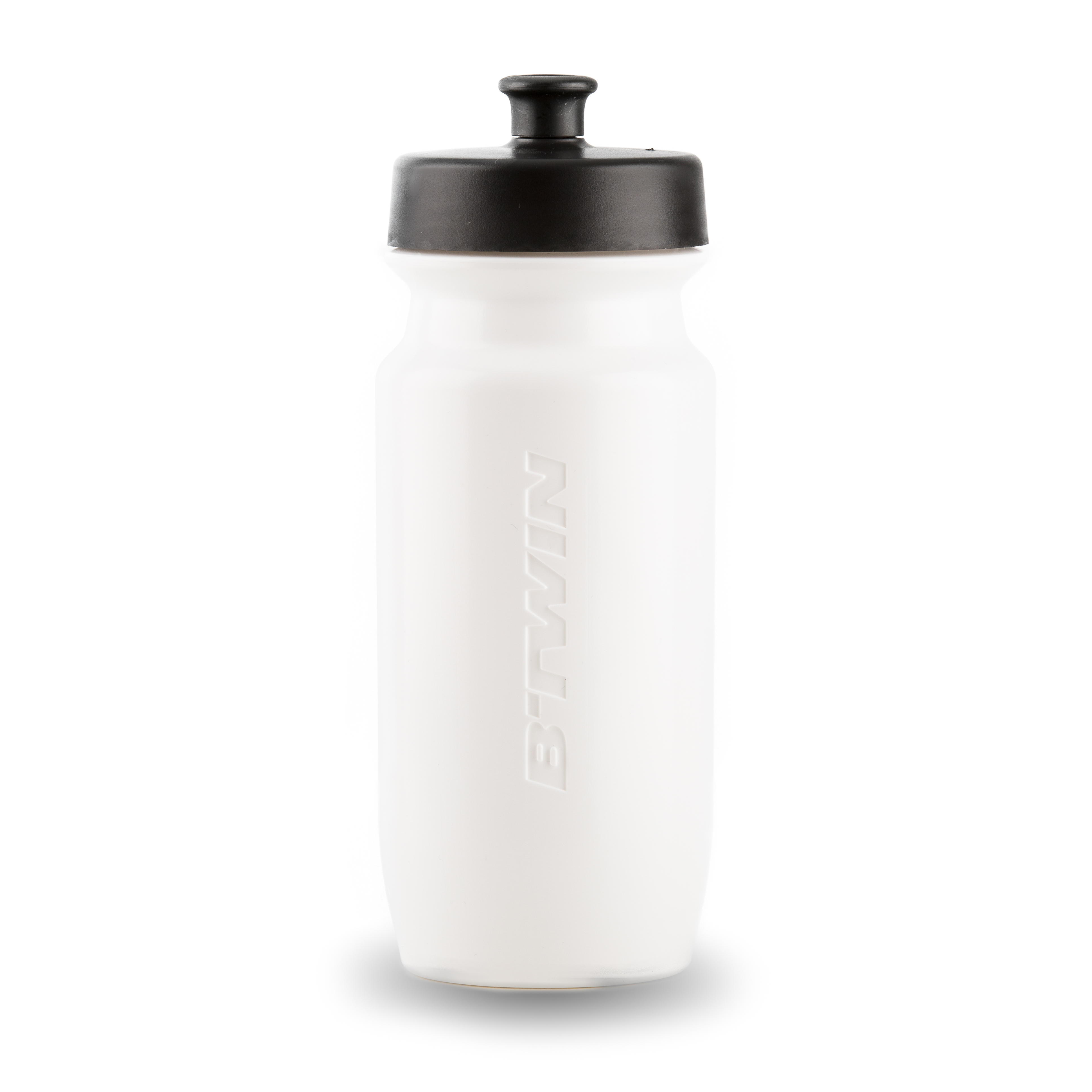 Botella ciclismo 550 ml blanco