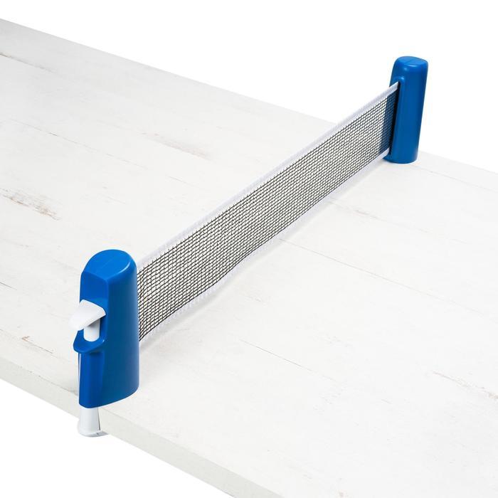 SET TENNIS DE TABLE FREE ROLLNET SMALL + 2 RAQUETTES + 3 BALLES - 1346483