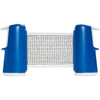 Small Rollnet Set of 2 Free Table Tennis Paddles and 2 Balls