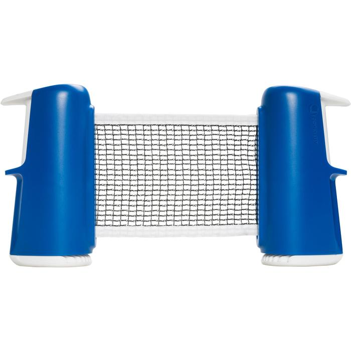 SET DE PING PONG ROLLNET SMALL + 2 RAQUETTES + 2 BALLES