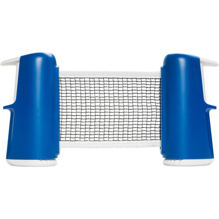 Tafeltennisset Free Rollnet Small + 2 bats + 2 ballen