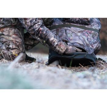 Tas voor lokvogels voor de jacht 120 liter camouflage