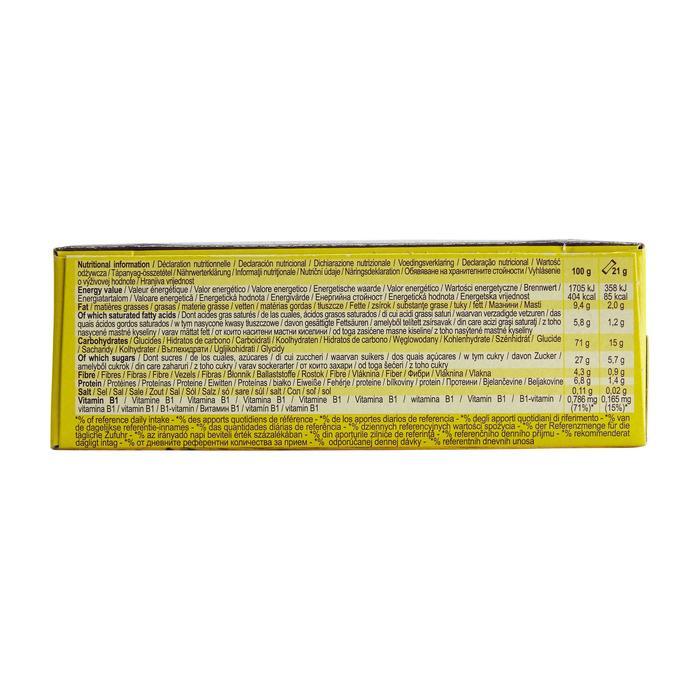 Barre de Céréales CLAK 6x21g - 1346563