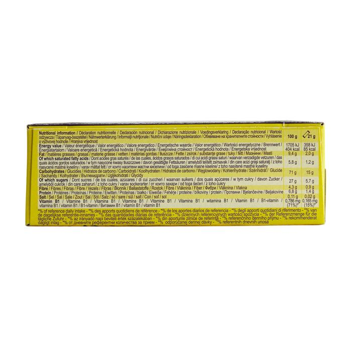 Müsliriegel Clak Schokolade/Banane 6 x 21 g