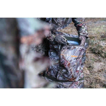 SAC CHASSE APPELANTS 120 LITRES CAMOUFLAGE - 1346575