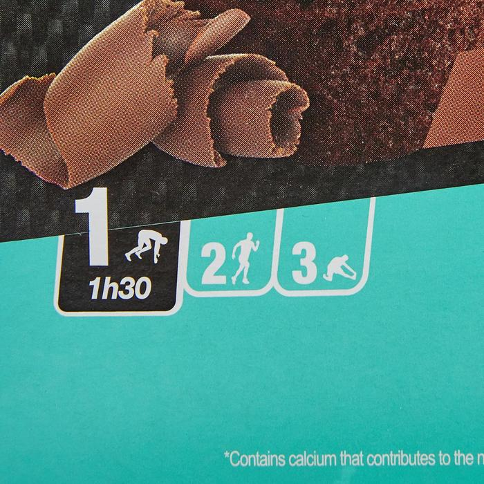Pastel energético ENERGY CAKE chocolate 3x100 g