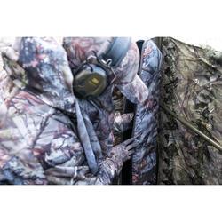 Geweerfoedraal voor de jacht 500 camouflage 150 cm