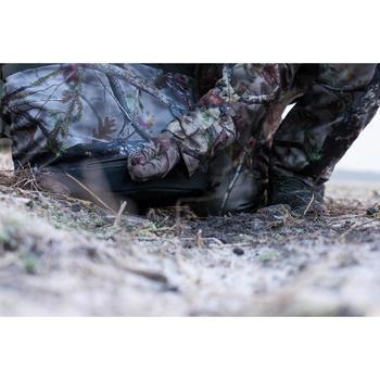 Jachttas 120 liter camouflage - 1346610