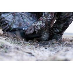 Jachttas 120 liter camouflage