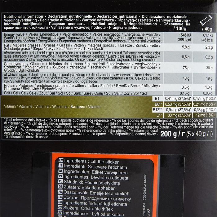 Energiereep Ultra Bars banaan 5x 40 g