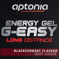 Energiegel G-Easy lange afstand cassis 2 x 64 g