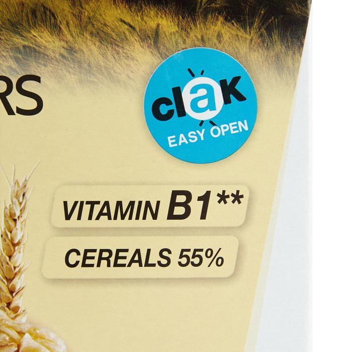 Barre de céréales Clak Nature 6x21g