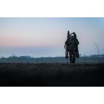 Foedraal voor jachtgeweer 500 Camouflage 150 cm