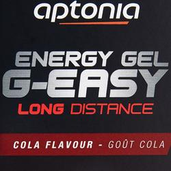 Gel Energético Triatlón Aptonia G-Easy Larga Distancia Cola 2 X 64 G