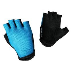 Roadr 500 Cycling Gloves - Turquoise