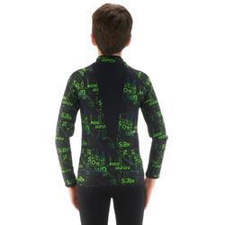Skiunterhemd Funktionsshirt Freshwarm Kinder Graphik