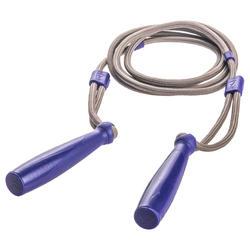 Corde à sauter violet junior