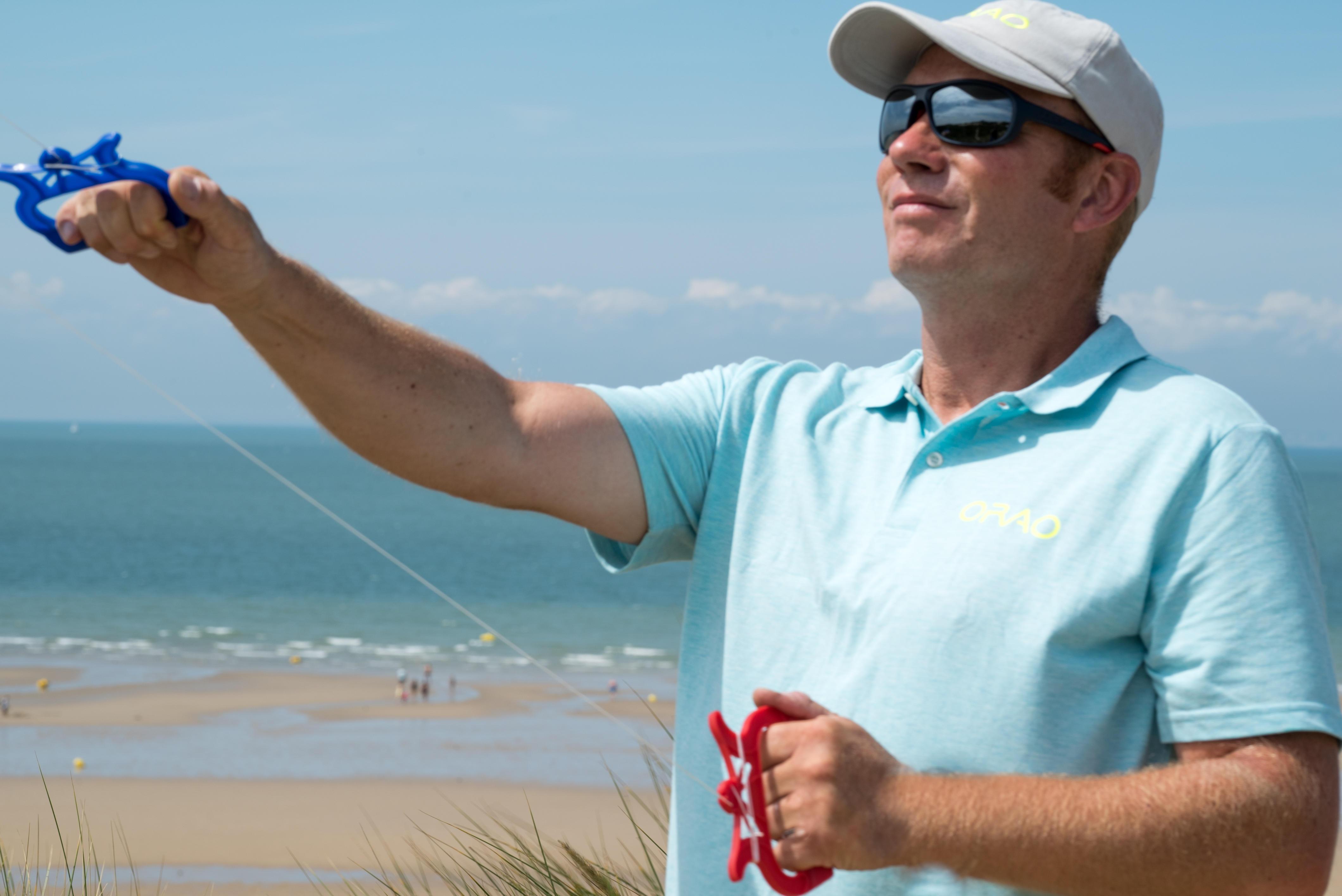 Feel'R 160 Stunt Kite