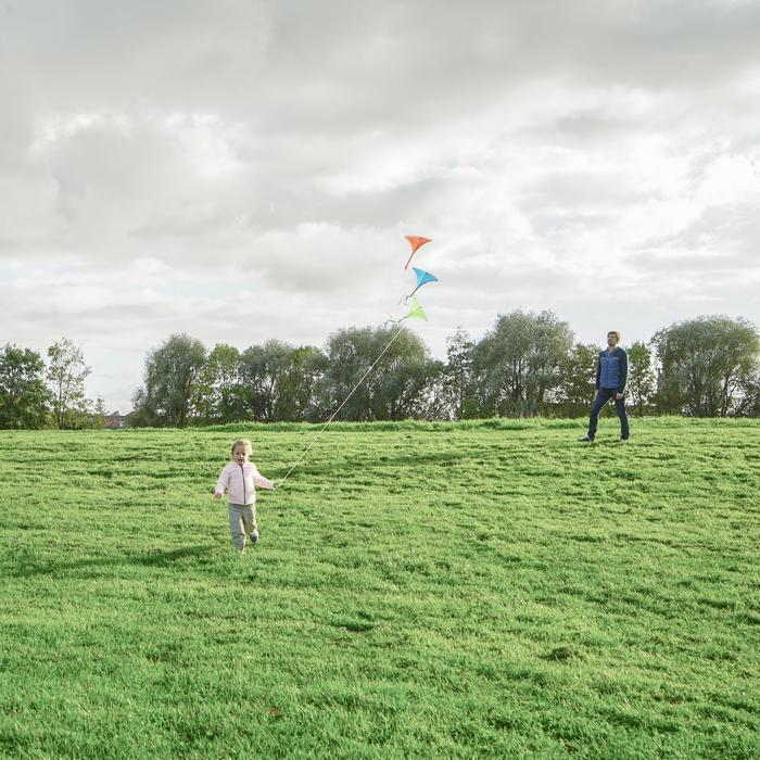 靜態風箏MFK 100-天空藍